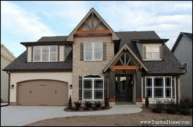 traditional craftsman homes 10 popular exterior styles craftsman house plans