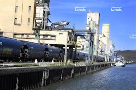 chambre de commerce de metz edition de metz ville photos quel avenir pour le port de metz