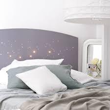 tete de lit chambre ado une tête de lit lumineuse tete de en tête et lits