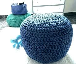 knitted pouf ottoman target knitted pouf ottoman dynamicpeople club