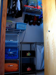 How To Make The Most Out Of A Small Bedroom 25 Days Of Small Space Makeovers Day 22 Turn A Small Closet Into