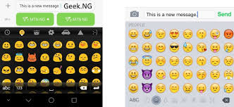 ios emojis on android change the boring default android emoji to ios emoji