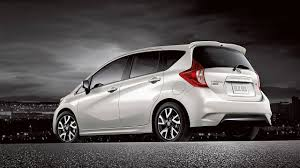 nissan versa fog lights 2017 nissan versa note refreshed