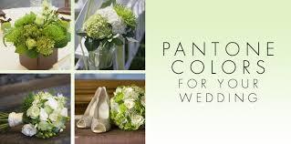 2017 popular colors 2017 pantone colors for spring weddings bay area ca weddings