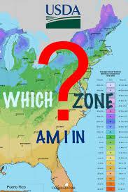 Gardening Zones Usa Map - usda gardening zones u2022 figgi riggi the art of fig farming