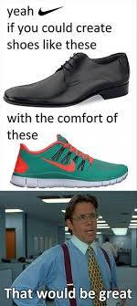 Meme Sneakers - use them as cum shoes meme by lone wolf69 memedroid