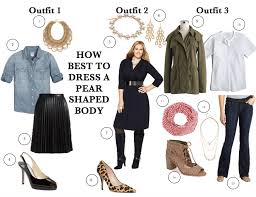 how best to dress a pear shaped body forever styled