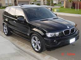 2003 bmw x5 partsopen