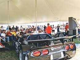 mid america designs corvette 2006 mid america motorworks funfest corvette gathering