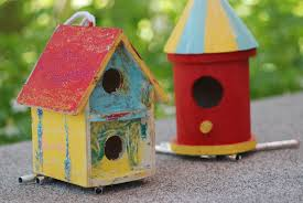 cheap bird houses kits bird cages