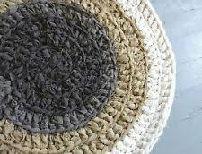 Coil Rug Handcrafted Woven Rag U0026 Braided Rugs Ebay