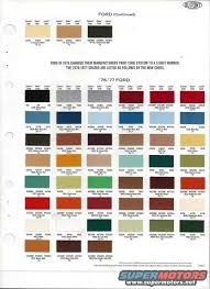 2 tone paint schemes for u002779 trucks page 2 ford truck