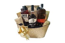 bourbon gift basket best gift baskets for friends and family during the holidays