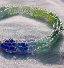 How To Make Jewelry From Sea Glass - 54 best sea glass images on pinterest glass jewelry ideas and