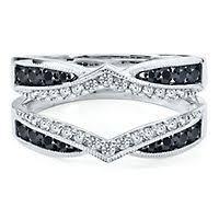 Wedding Ring Wraps by Ring Guards Ring Enhancers Ring Wraps Helzberg Diamonds