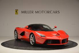 purple laferrari 2015 ferrari laferrari stock 3056 for sale near greenwich ct