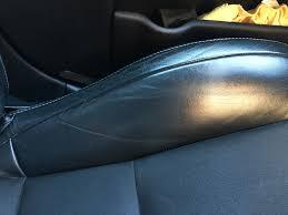 lexus lfa seats leather seats peeling clublexus lexus forum discussion