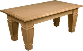 Coffee Table Styles by Coffee Table Fabulous Craftsman Coffee Table Style Mission End