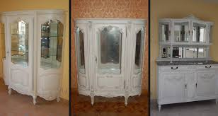 vitrine de cuisine relooking vitrine vannes rennes lorient bretagne