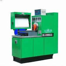 Injection Pump Test Bench Diesel Fuel Injection Pump Test Bench Auto Testing Machine