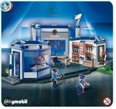 bureau playmobil bol com playmobil politie bureau 4263 playmobil