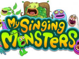 My Singing Monster My Singing Monsters Big Blue Bubble Inc