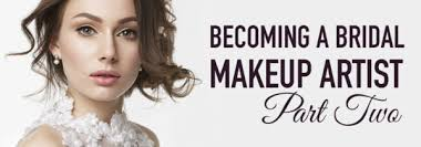 becoming a makeup artist online becoming a bridal makeup artist part two ready cosmetics