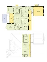 Garage Loft Floor Plans Floorplans Palm Island Plantation