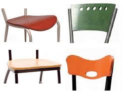siege en metal furniture chairs tables