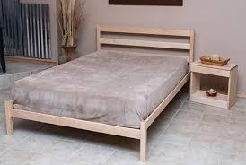 Nomad Bed Frame Nomad Furniture Pinon Bed Frame
