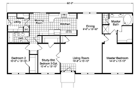 ranch floorplans pretentious inspiration 3 floor plans for ranch house free south