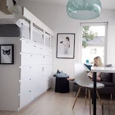 storage beds ikea hackers and beds on pinterest 37 ways to incorporate ikea malm dresser into your décor ikea