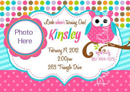36 best invitations images on pinterest birthday party
