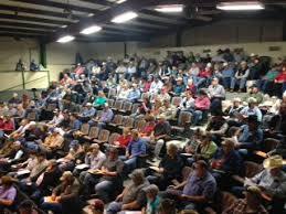 Texas Sale Barn Decatur Livestock Market