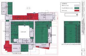 athletic training room floor plan valine index of