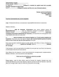 bureau de tarification exemple gratuit de lettre saisine bureau central tarification
