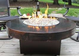 Diy Glass Fire Pit incredible diy glass fire pit ship design how to build a glass