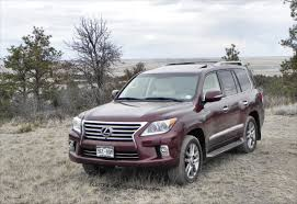 lexus lx 570 acceleration video 2014 lexus lx570 u2013 offroad just got luxurious carnewscafe com