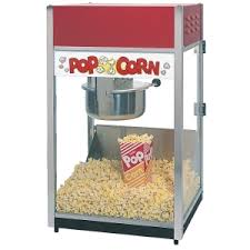 popcorn rental machine popcorn machine rental party plus of pittsburgh pa