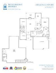 floor plans westpoint homes