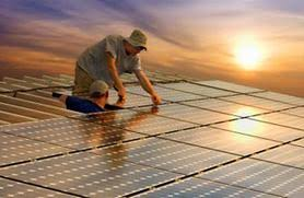 install solar how to mount a solar panel in 7 steps howstuffworks