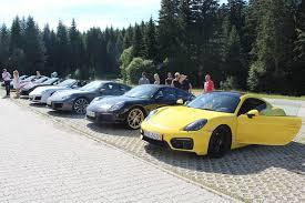 Porsche Zentrum Baden Baden Events Bau 72 Iffezheim Schlüsselfertiges Bauen Massivhaus