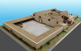 romatre project roman villa auletta