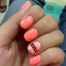 cute simple nails designs how you can do it at home pictures
