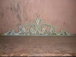 j pedersen home and garden gift decor cast iron ornate door