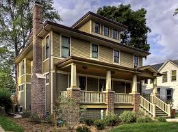 style homes the history of craftsman style homes stillwater architecture