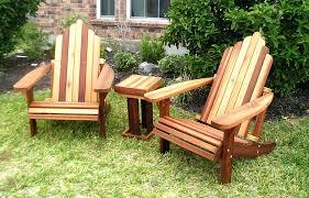 Cedar Adirondack Chair Plans Elegant Cedar Adirondack Chairs New Chair Ideas