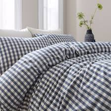 linea arlie flannel duvet set house of fraser