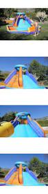 cele mai bune 25 de idei despre inflatable water slides pe