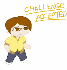 Challenge Gif Ds Challenge Accepted Gif By Mello Drama Reborn On Deviantart
